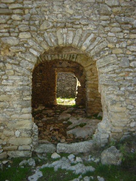 poblados moriscos